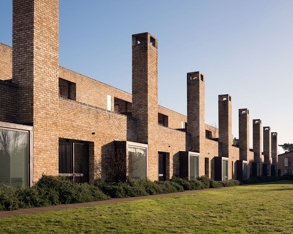 Accordia, Cambridge, FCBStudios