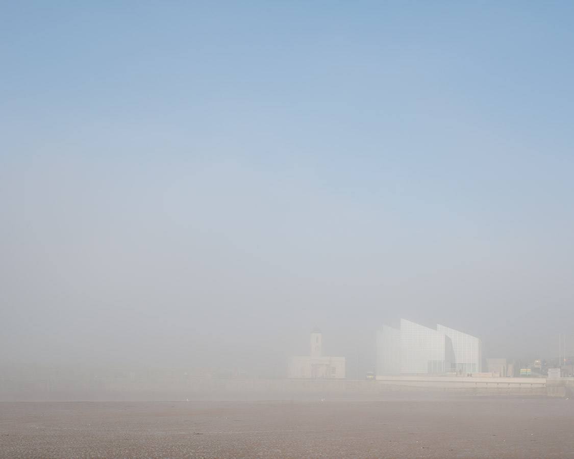 Turner Contemporary, Margate, David Chipperfield Architects